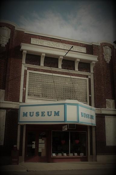 Cynthiana-Harrison County Museum